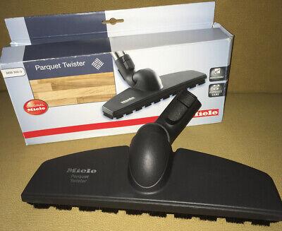 Miele SBB 300-3 Parquet Twister Smooth Floor Brush & Soft Bristles  SBB300-3