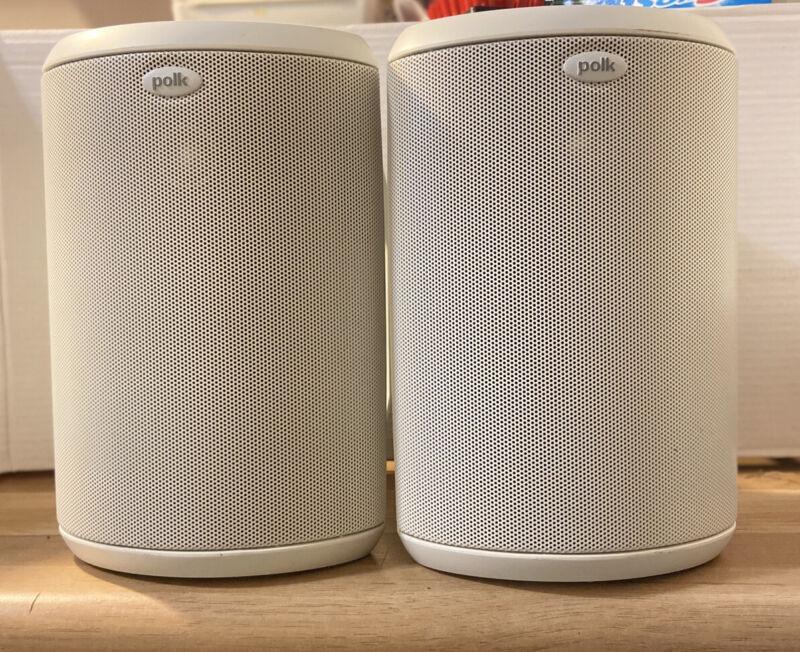Polkaudio Atrium 45 Speakers