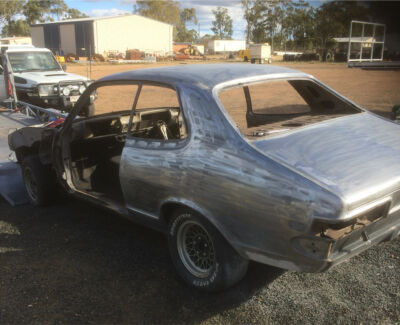 LC Torana coupe Millmerran Toowoomba Surrounds Preview