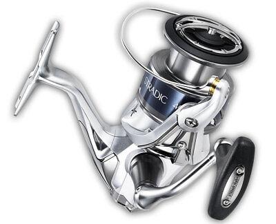 Shimano Stradic FK 4000XGFK Spinning Reel