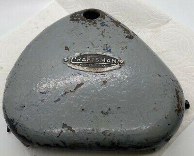 Sears Craftsman 6 Lathe Part Gear Guard M6-28 Rare 101.07300 Atlas