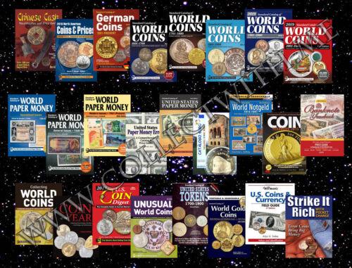 2019 Krause Catalogs - 25 digital books