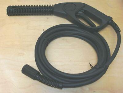 BOSCH AQUATAK 110 & PLUS + PRESSURE WASHER TRIGGER GUN HANDLE HOSE F016F02927