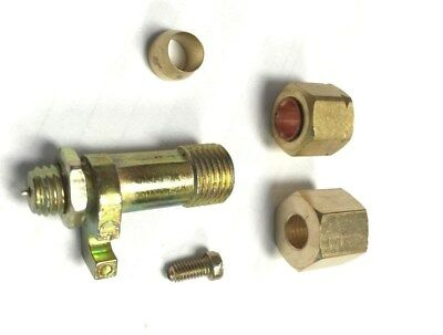 Sears Furnas Pressure Switch Unloader Valve For Model Cac-477