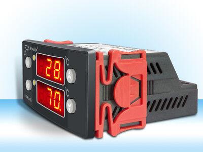 Digital Temperature Control System - Multistage system digital temperature controller EW-310