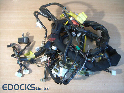 Cable Loom Cable Set Car Dashboard Dashboard Frontera B 2,2 Dti Vauxhall