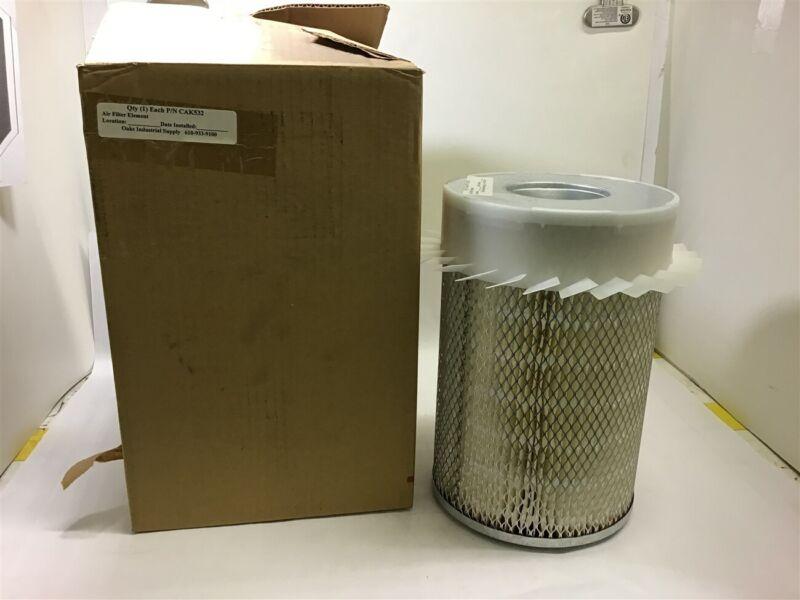 Oaks Industrial Supply CAK532 Air Filter Element