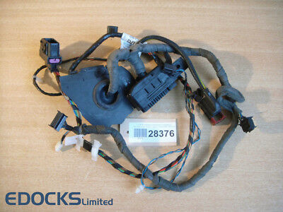 Cable Loom Passenger Door Wiring Harness, Front Right Vectra C Signum Vauxhall