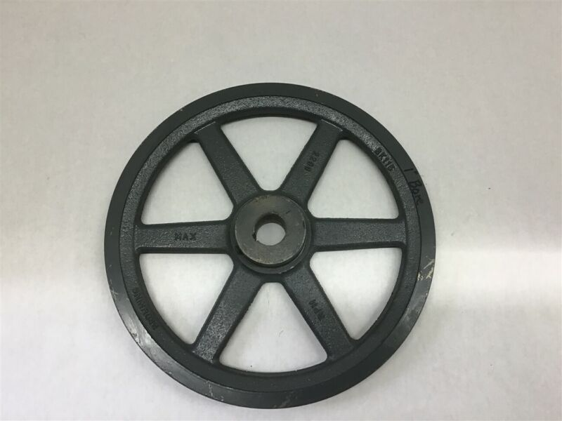 "Browning BK115 Single Groove Pulley 1"" Bore"
