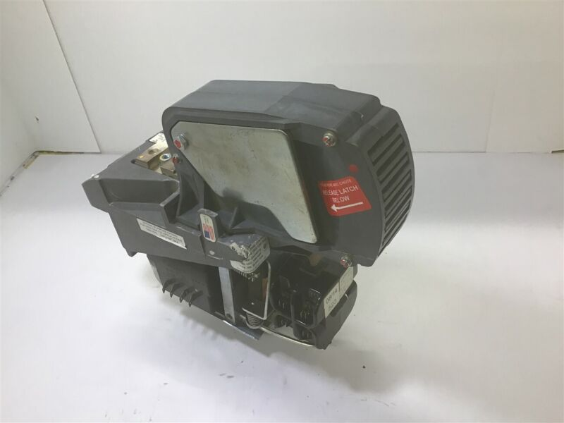 Hubbell Hc14-193-100-532 Dc Contactor 600 Vdc 1000 A Type 700 36 Vdc Coil