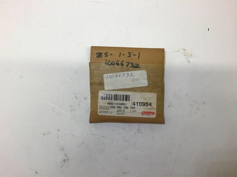 Rexnord 410954 Thomas Disk Coupling Dpk Dbz 163 T0M