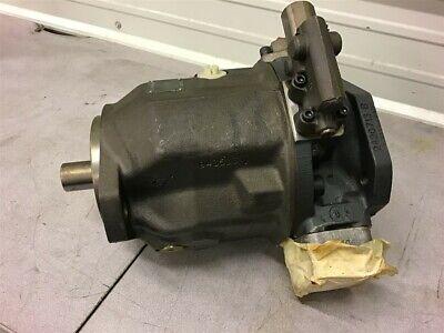 Rexroth Aa10vso63dr31r-pkc92k01 R90240202 1800 Rpm 280 Bar Hydraulic Pump