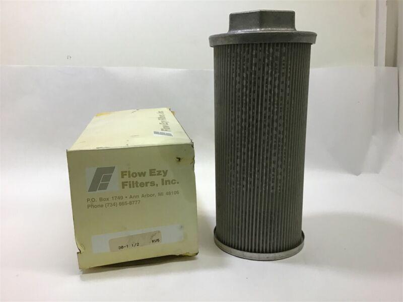 Flow Ezy Filters 30-1 1/2 RV5