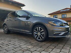 VW Golf 7 2.0 TDI Join Plus Test
