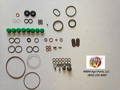 Stanadyne Roosa Diesel Fuel Injection Pump Kit John Deere Case Ih Allis Chalmers
