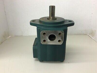 Vickers 25v21a 1d22l14 Hydraulic Vane Pump