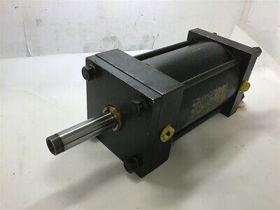 Pneumatic Cylinder 5 Od 3 18 Stroke 1 Od Ram