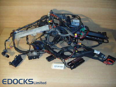 Cable Loom Interior Body Front Vectra C Hatchback Vauxhall