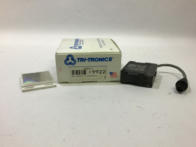 Tri-Tronics RSRC-1 Retro Smart w/ Connector