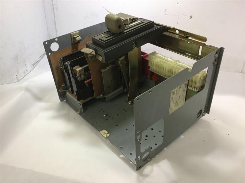 Cutler-Hammer 6Af122360I Motor Control Center F-193379 7.5Hp 480V Nema 1
