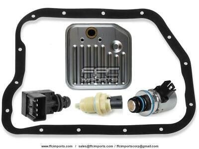 46RE 47RE 48RE Solenoid Governor Pressure Output Speed Sensor Filter Kit 2000-07
