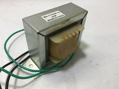 Triad F-224x Power Transformer 115 V Pri 126 V Sec