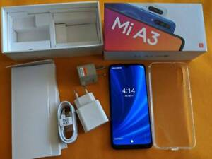 Brand new Xiaomi Mi A3 48MP 4GB RAM 64GB Global, Unlocked Rochedale Brisbane South East Preview