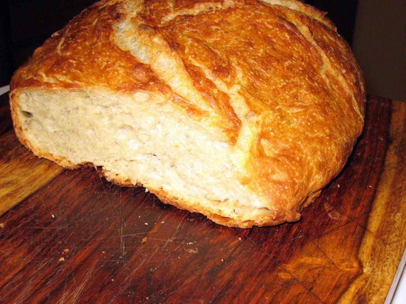 Хлебопечение в хлебопечке  kukingnet