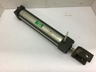 Dayton Speedaire 6x385 Pneumatic Cylinder 2 Bore 10 Stroke