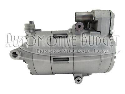 A/C Compressor for BMW ActiveHybrid 3, 5, & 7 - REMAN