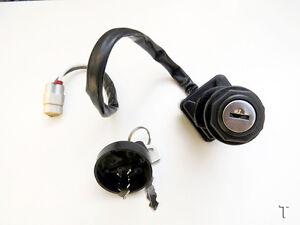 Ignition Key Switch Arctic Cat 400 DVX400 DVX 400 2006 ...