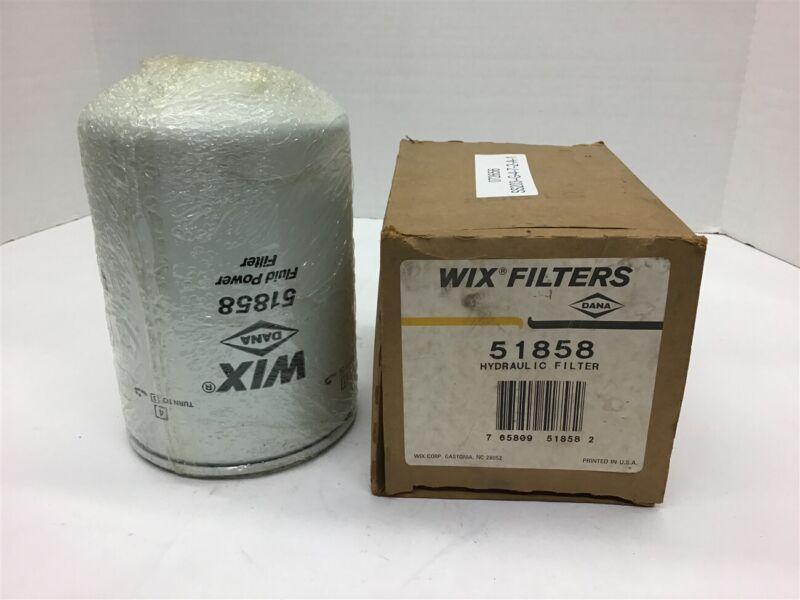 Wix 51858 Hydraulic Filter