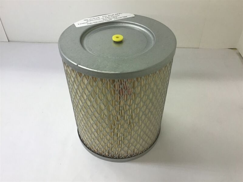 Oaks Industrial Supply 42245 Air Filter