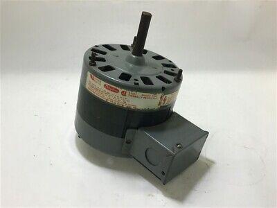 Dayton 3m727a 16 Hp Ac Motor 115 Volts Single Phase 1000 Rpm