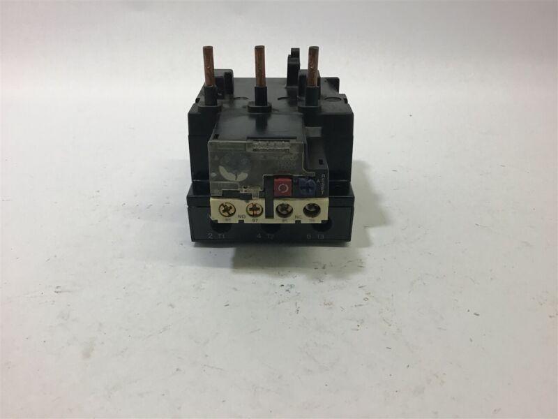 Schneider Electric Lrd3353 Overload Relay 10 Amp