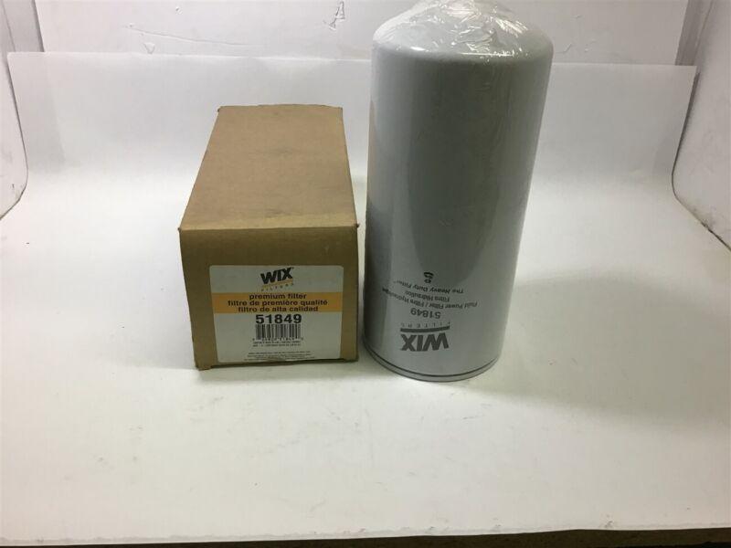 Wix 51849 Premium Filter