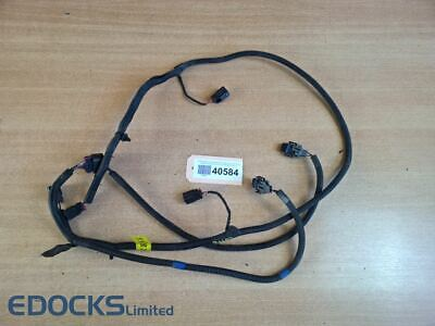 Cable Loom Parking Sensor Assistant Pdc Front & Fog Light Antara Vauxhall
