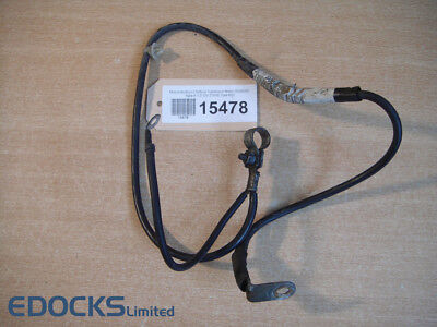 Engine Wiring Harness Battery Cable Loom 09206297 Agila a 1,0 12V Z10XE Vauxhall