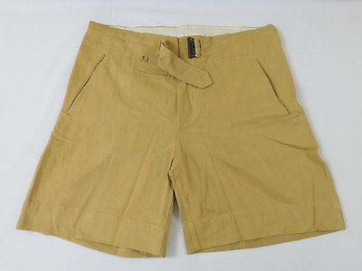 Gr.M - DAK Afrikakorps Luftwaffe Tropenhose Uniform Shorts Tropen Uniform Hose