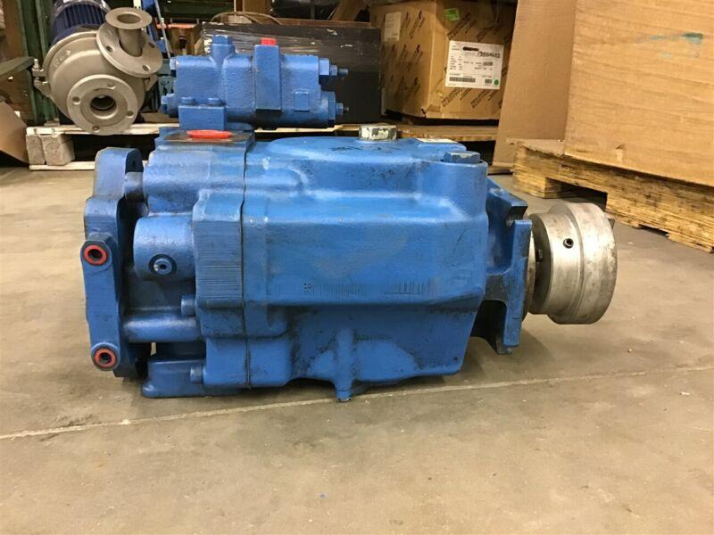 Eaton PVH131R Hydraulic Pump