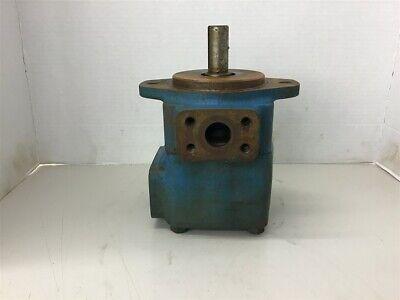 Vickers 25v21a 1d22l Hydraulic Vane Pump