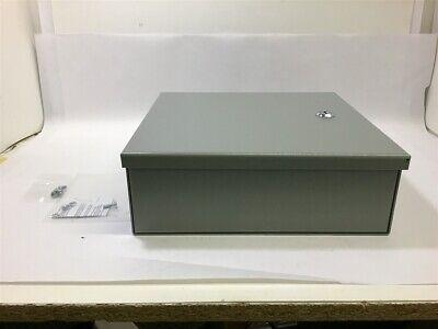 Hubbell N1c121204 Wiegmann Enclosure 12.5 X 15.5 X 4-38