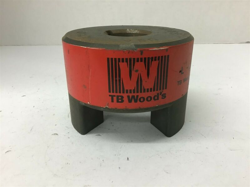 TB Woods L150 Jaw Coupling 1 1/4 Bore