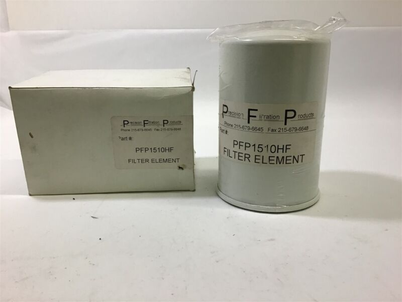 Precision Filtration Products PFP1510HF Filter Element