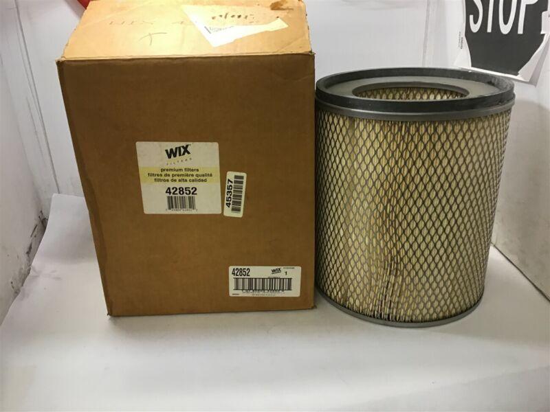 Wix 42852 Premium Air Filter