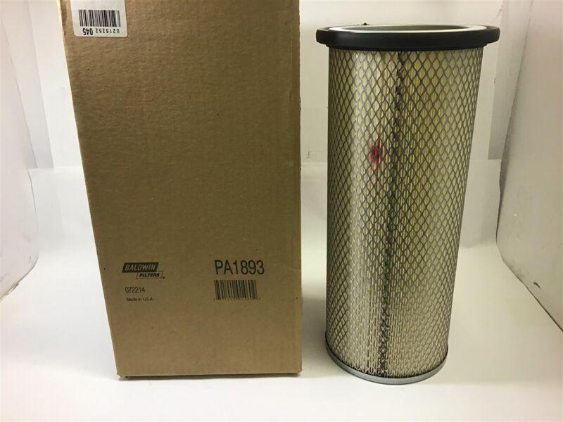 Baldwin Pa1893 Air Filter
