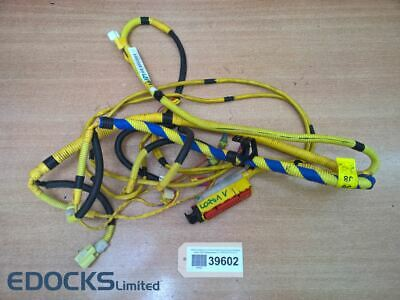 Cable Loom Interior Body Driver Passenger Side Roof Airbag Antara Vauxhall