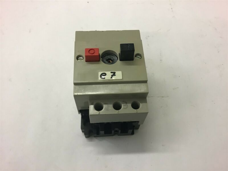 AEG Mbs 15 16 A Motor Protector 910-201-171
