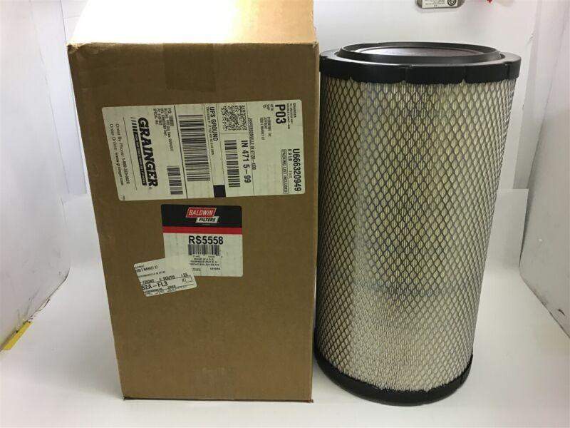 Baldwin Rs5558 Air Filter Element