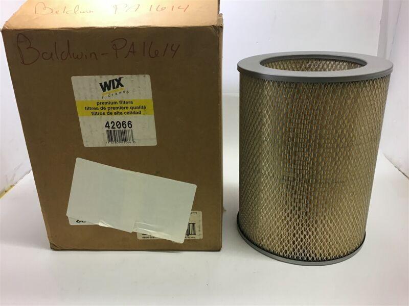 Wix 42066 Premium Air Filter